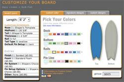 Surfboardbuilder.com