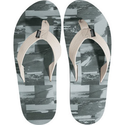 vans surfrider endagered waves sandal