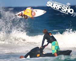 taj burrow boost mobile surf sho