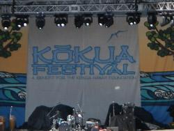 kokua festival