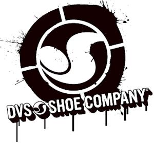 dvs shoe company logo