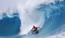 kelly slater billabong pro
