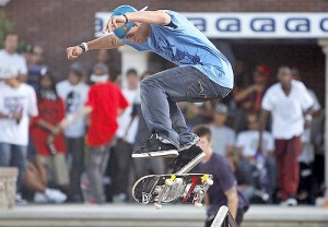 Maloof Money Cup - Ryan Sheckler