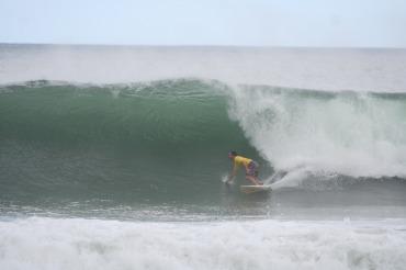 Playa Maderas Surf