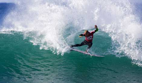 Billabong Pro Jeffreys Bay Kelly Slater
