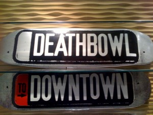 Deathbowl to Dogtown