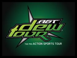 AST Dew Tour