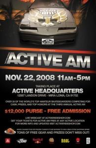 active am