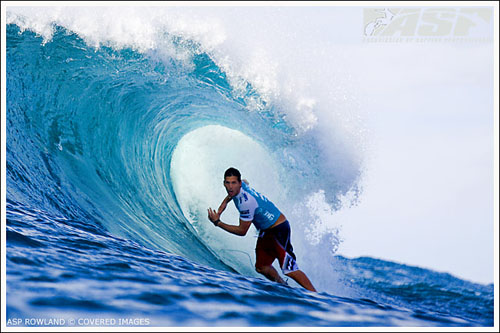 andy irons pipeline masters