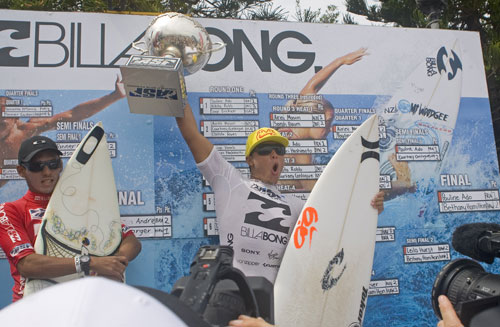asp world junior