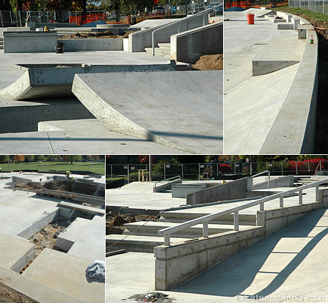 Ed Benedict Skate Park Plaza Is Open: Why Does Portland