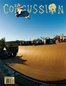 concussion magazine