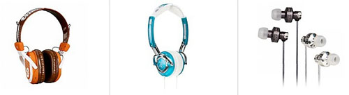 skullcandy headphones