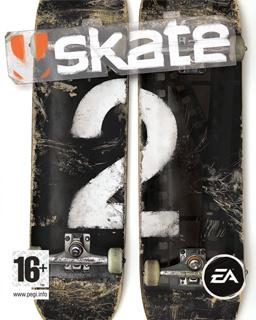 ea skate 2