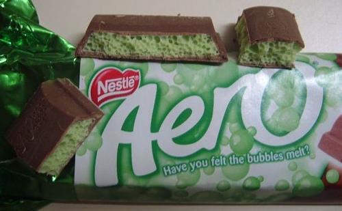 aero bar