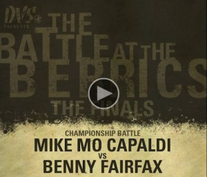 battle at the berrics