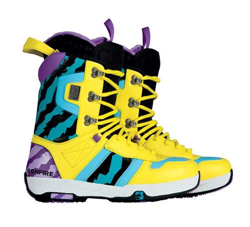 bonfire boots