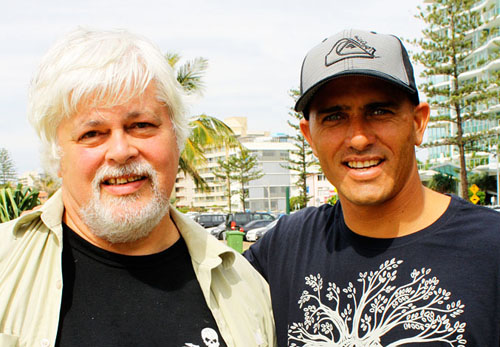 kelly slater sea shepherd